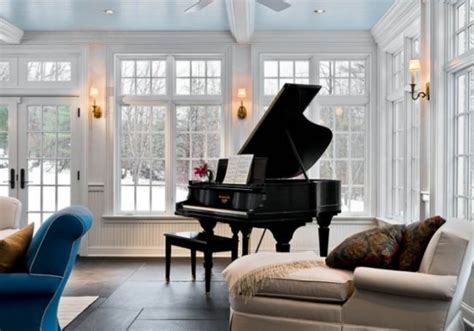 How To Organize A Studio Apartment 75 Awesome Sunroom Design Ideas Digsdigs