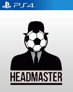 headmaster sur playstation 4 jeuxvideo.com