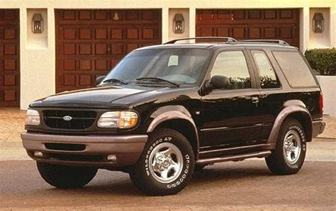 how cars engines work 1998 ford explorer transmission control used 1998 ford explorer for sale pricing features edmunds