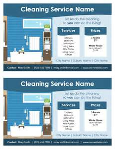 Free Cleaning Flyer Templates by Cleaning Service Flyer Template For Word