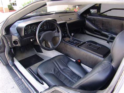 delorean interior interior colors carpets and parts delorean motor company