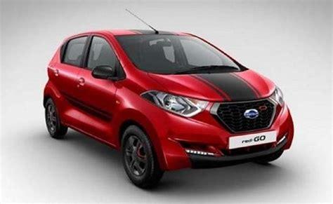 New Datsun Go Ready Stock datsun redi go price in bangalore get on road price of