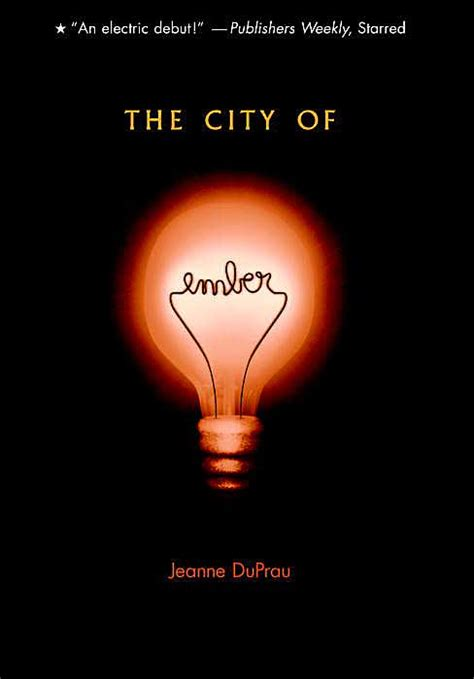 the city a novel books 77 the city of ember the literary