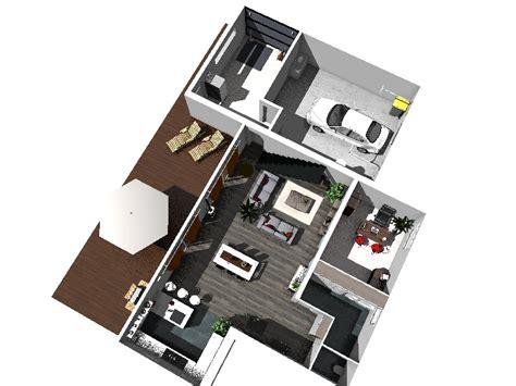 home design 3d 2 etage plan maison moderne gratuit 3d
