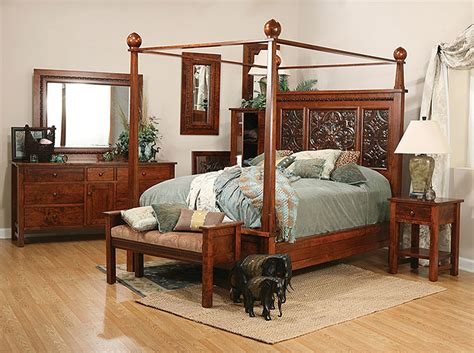 cabin bedroom furniture sets