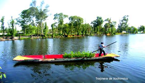 imagenes de paisajes de xochimilco xochimilco viaje en lago como estilo prehisp 225 nico