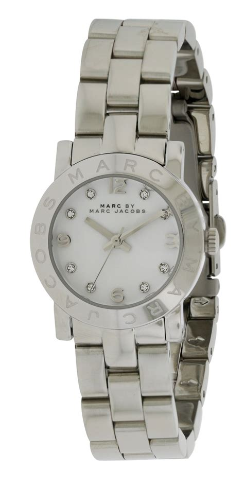 220rb New Arrival Marc Jacob 583 marc by marc mini stainless steel