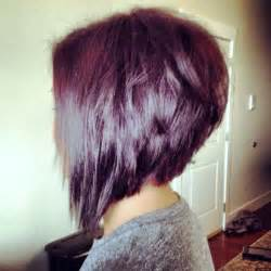 angled stacked bob haircut photos long angled bobs on pinterest angled bobs long inverted