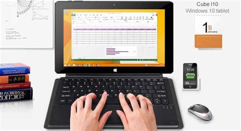 Cube I10 Keyboard cube i10 windows 10 android setcombg