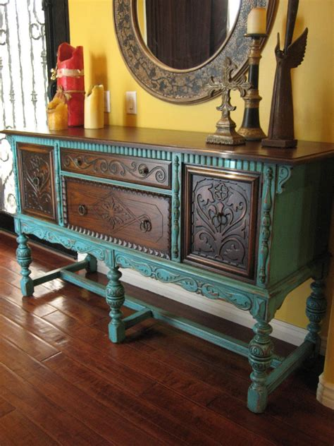 painting furniture european paint finishes old world european sideboard