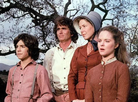 little house on the prairie lionsgate publicity