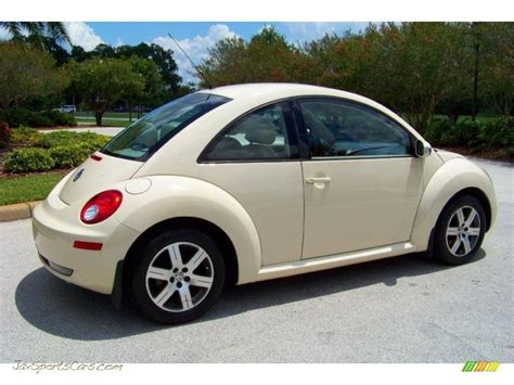 2006 volkswagen new beetle 2006 volkswagen new beetle photos informations articles