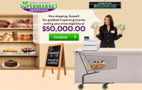 Pch Shopping Cart - play the all new 100 000 supermarket sweepstakes at pch com pch blog