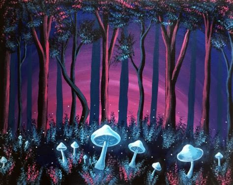 paint nite faq paint the town qatar enchanted forest tickets tue oct