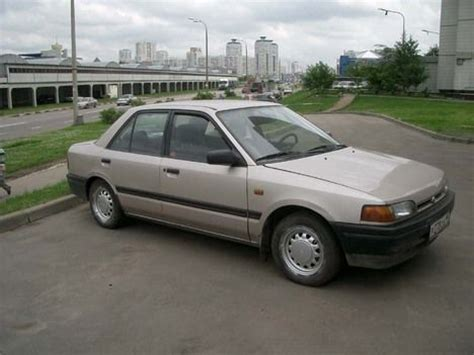how does cars work 1993 mazda 323 head up display 1993 mazda 323 pictures 1300cc gasoline ff manual for sale