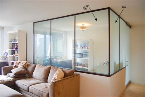 electric privacy glass bathroom residential electric privacy glass