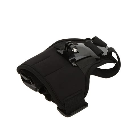 Terbatas Chest Belt Mount For Sport andoer adjustable elastic harness chest mount band belt accessory for sport