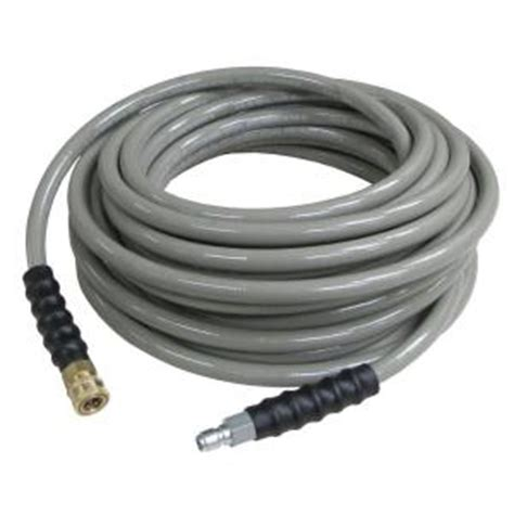 3 8 in x 50 ft cold water hose for pressure