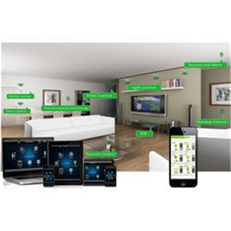 home automation services in india