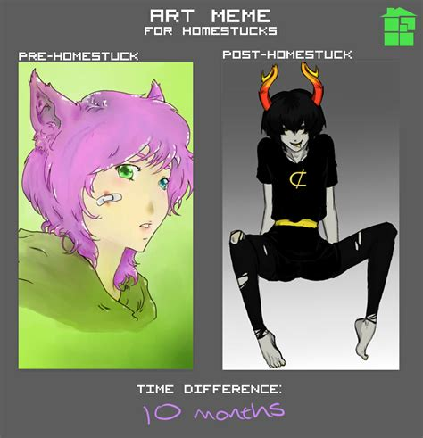 Homestuck Know Your Meme - image gallery homestuck memes