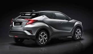 Toyota Images Toyota C Hr Design Toyota Uk