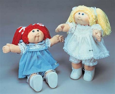 cabbage patch dolls names 35 best the cabbage patch family images on pinterest