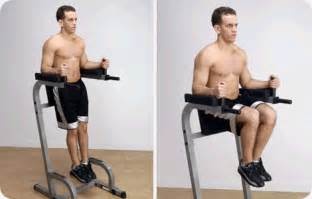 ab leg lift machine december 2011 get fit with les