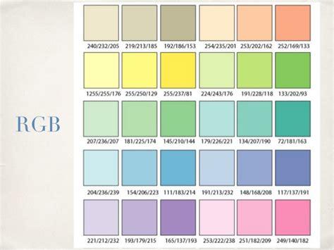 colores pastel colores pasteles