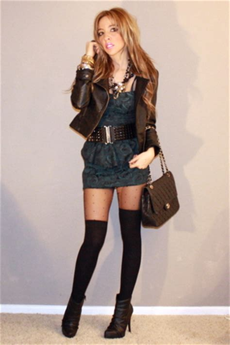 sock boots f21 h m quipid boots black f21 dresses chanel bags h m socks quot mix with the new