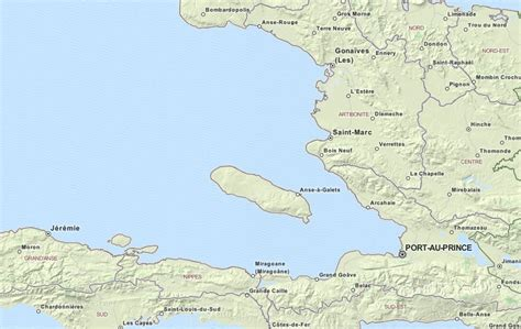 country of haiti map gps coordinates to address converter