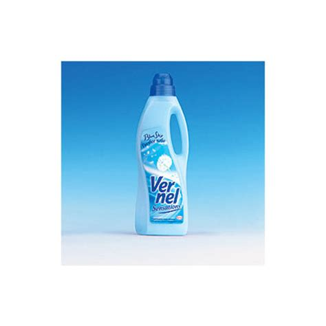 Vacuum Cleaner Bluesky vernel fabric softeners blue sky vernel