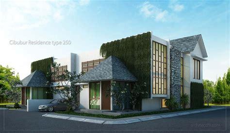 desain interior rumah lebar 4 meter desain rumah sudut hook minimalis 2 lantai type 250