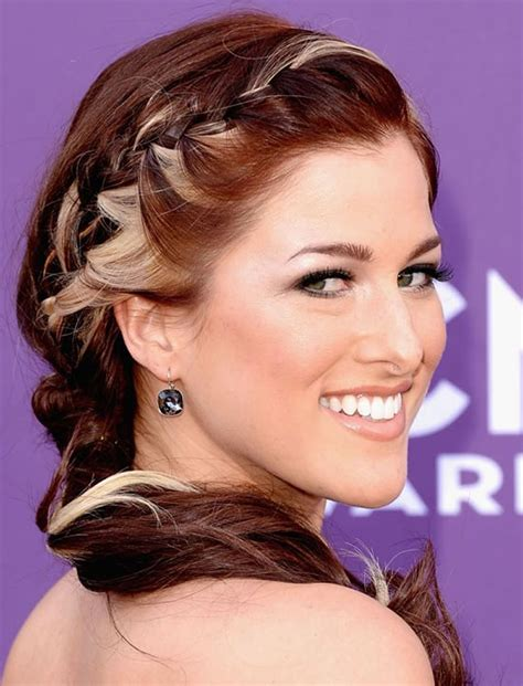 Hair Hairstyles by 100 Side Braid Hairstyles For Hair For Stylish