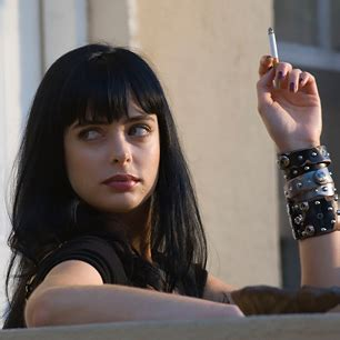 "jane margolis from ""breaking bad"" (krysten ritter) 