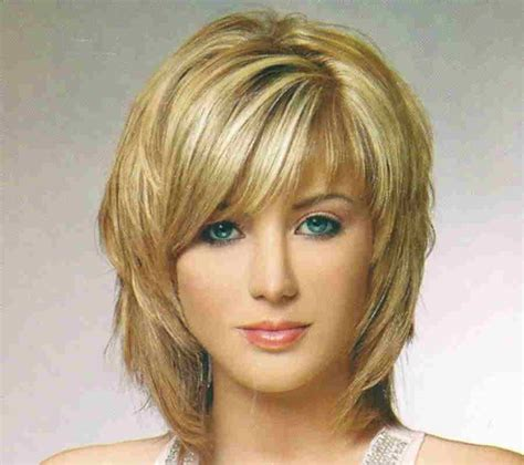 hairstyles thin hairstyles for thin hair in gorgeous layered style rkomedia