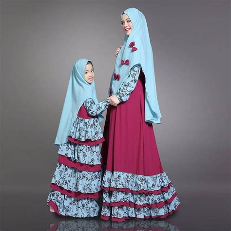 Kerudung Syari Trendy 6 157 best n baby images on dress muslimah styles and daughters