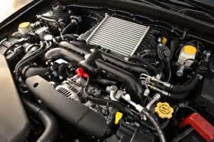 Subaru Sti Engine Problems Subaru Impreza Wrx Engine Subaru Engines And Gearboxes