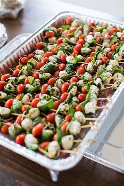 Best Wedding Appetizers by Best 25 Wedding Appetizers Ideas On Wedding