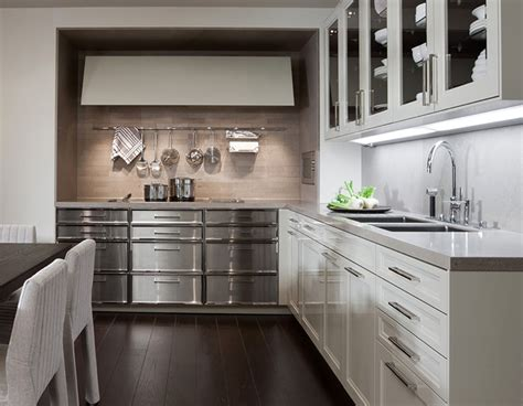 Siematic Kitchen Cabinets by Cutting Edge Kitchens By Siematic
