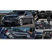 BMW 1 Series 3 Door 2016  Pictures Information &amp Specs