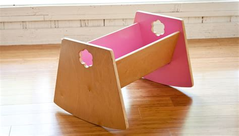 lowes crafts for all dolled up cradle