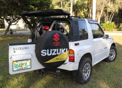 1994 susuki sidekick 2 doors automatic in great shape runs perfect for sale suzuki sidekick 1994 susuki sidekick 2 doors automatic in great shape runs perfect for sale suzuki sidekick