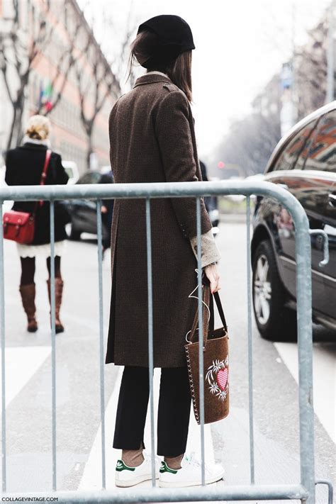 Mellan Fashion Adidas Turquise style mfw iv collage vintage