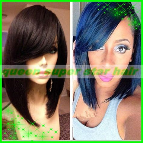 good cheap hair weave to use for bob hairstyles 13 best images about wig and weave hairstyles on pinterest