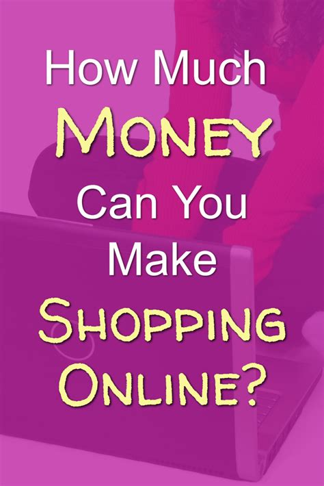 How To Make Money Through Online Shopping - how to make money shopping online it s free and easy involvery community blog