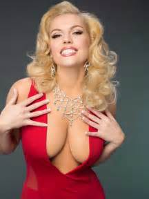 Amy Blackburn Leaked Nude Photo