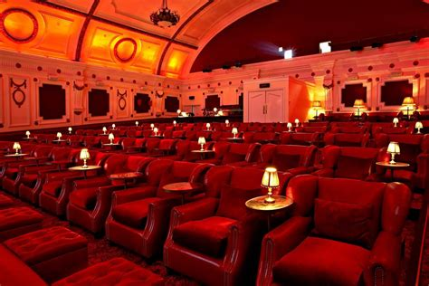 Electric Armchairs Whole Venue Screenings Hire The Electric Cinema