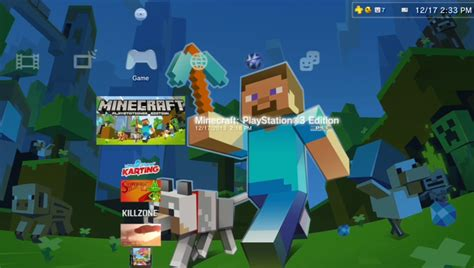 Mojang Dvd Ps4 Minecraft minecraft ps3 jeux torrents