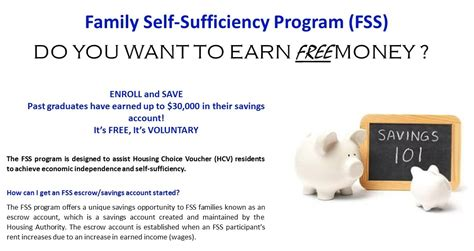 section 8 family self sufficiency program santa monica housing and economic development family