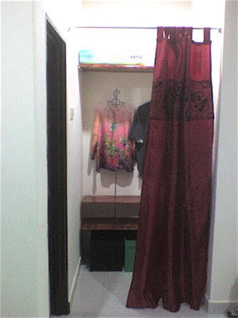 Baju Untuk Walk In nizam ariff cara cara membina walk in wardrobe versi diy